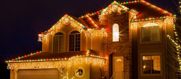 Diwali Light Decoration Ideas for Home