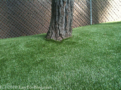 artificial grass, artificial lawn