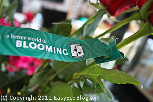 fair trade certified flowers, roses, whole foods