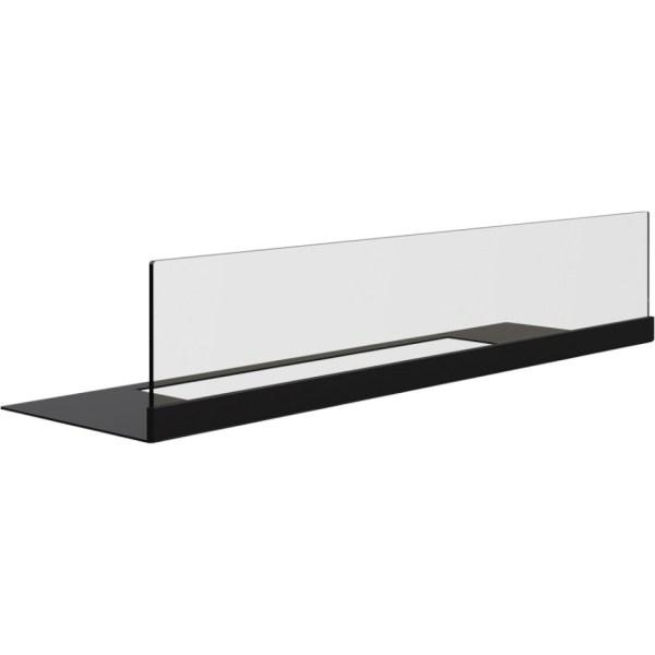 Gilbert Glass Panel