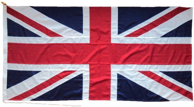 britihs flag