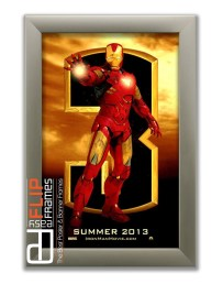 Flip up Frame - Iron Man 3