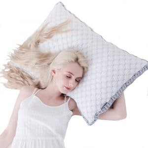 best cooling pillows in 2021 reviews