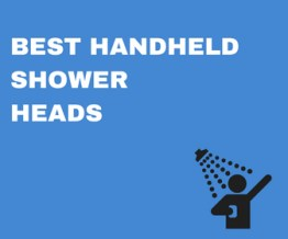 which are the best shower heads handheld