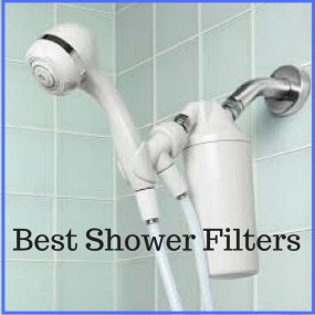 Best Shower Filters