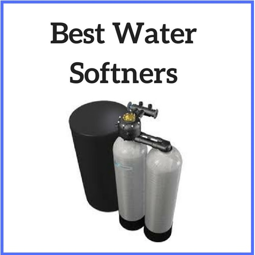 best water softeners for well water