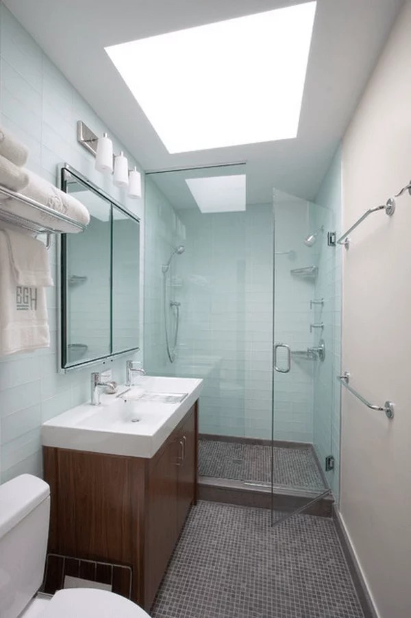 Best 10 Bathroom Decorating Ideas for Small Spaces