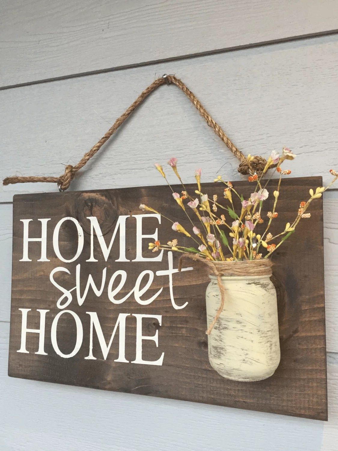 title   Rustic Signs Home Decor