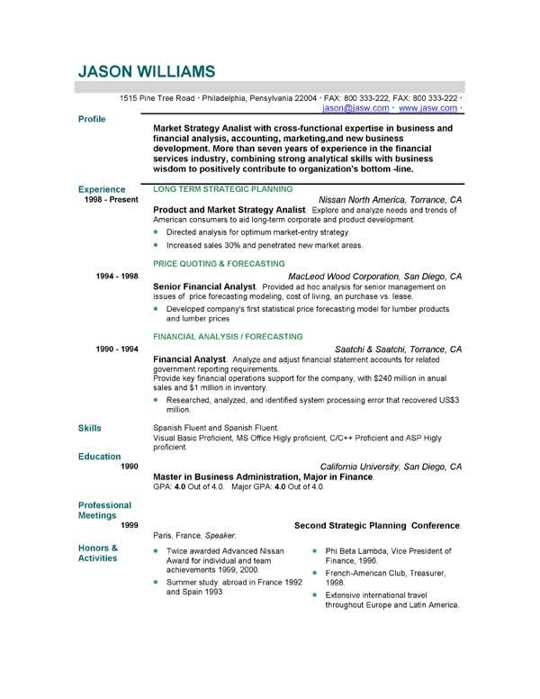 Monster Resume Samples. Cover Letter Cover Letter. Monster Resume