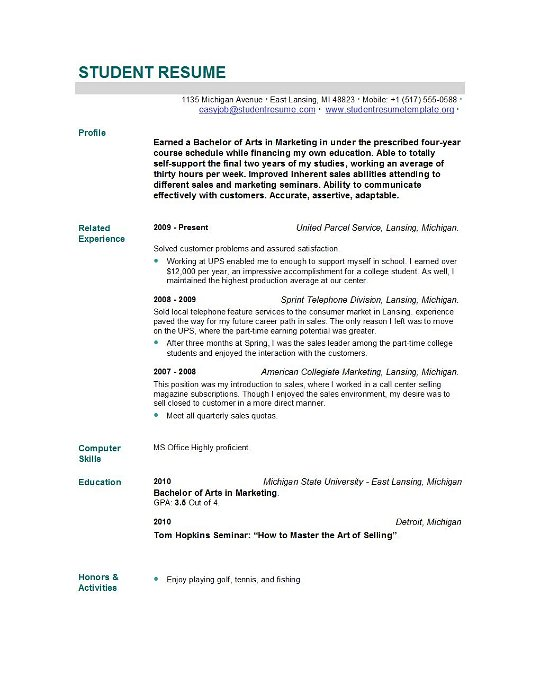 New Grad Rn Resume Examples. Nursing Resume Samples New Grad