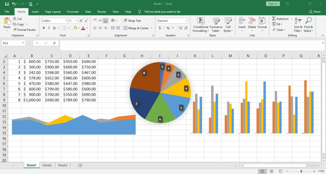 How to use excel for beginners