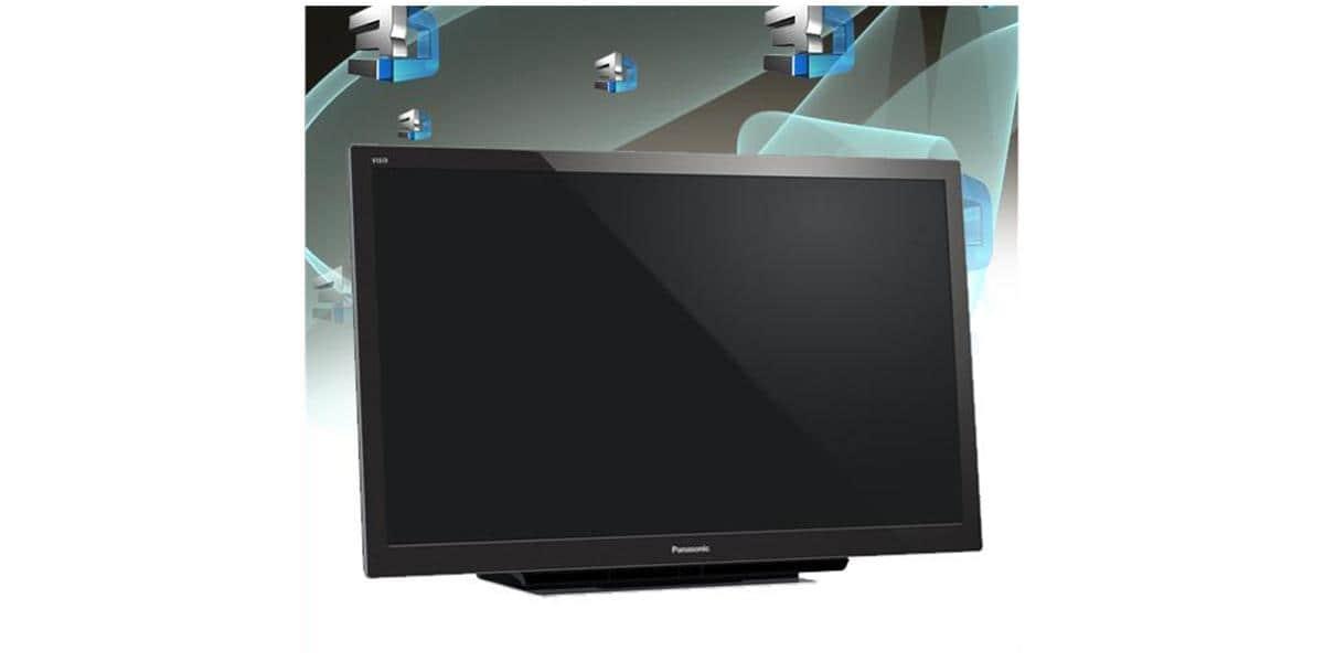 Panasonic TX L32DT35E TV De 82 Cm Sur EasyLounge