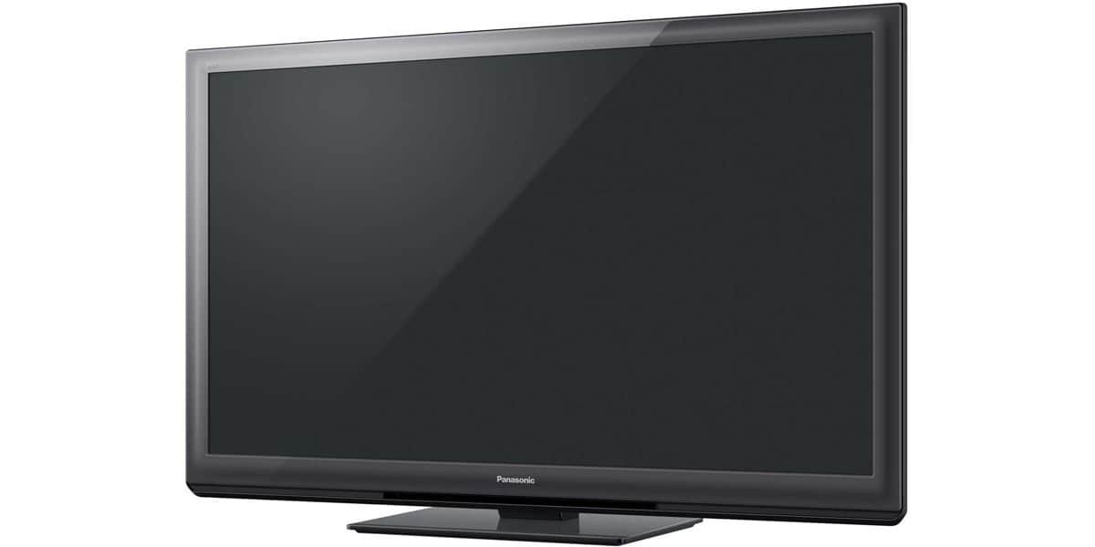 Panasonic TX P50ST30E TV De 116 Cm 127 Cm Sur EasyLounge