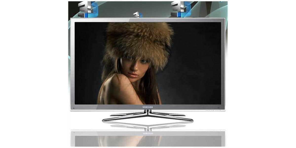 Samsung UE40C8700 TV De 99 Cm 107 Cm Sur EasyLounge