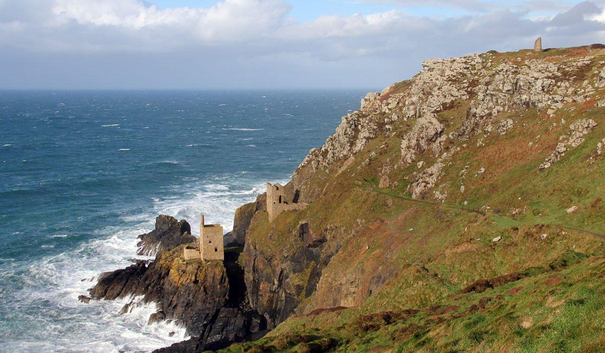 Botallack, Cornwall