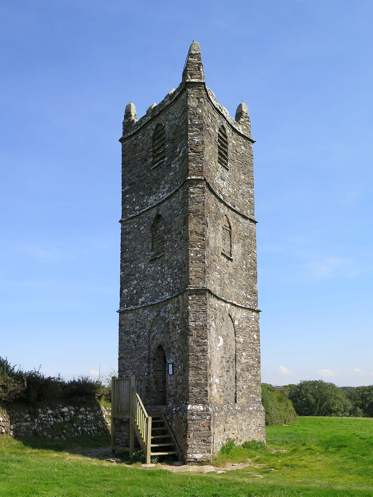 Prospect Tower