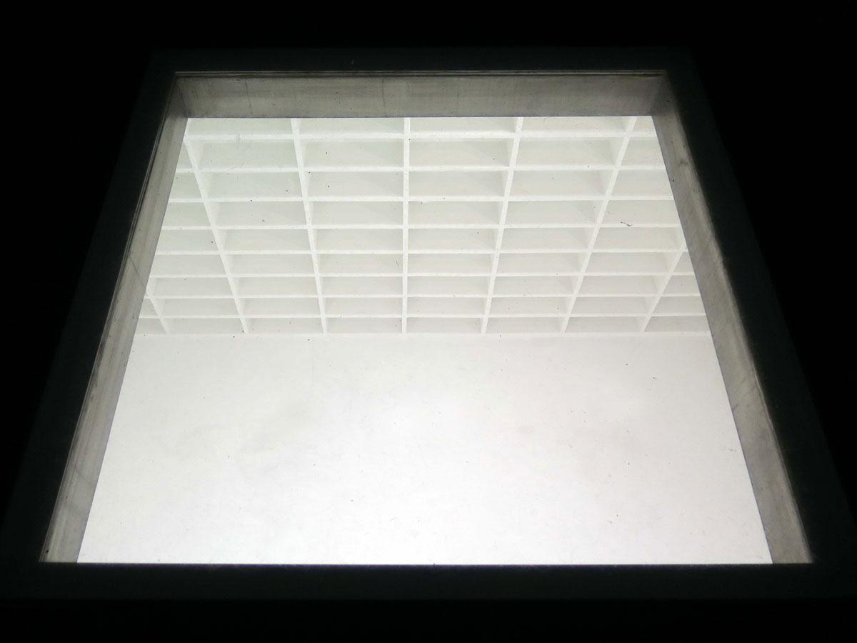 The Empty Shelves Memorial