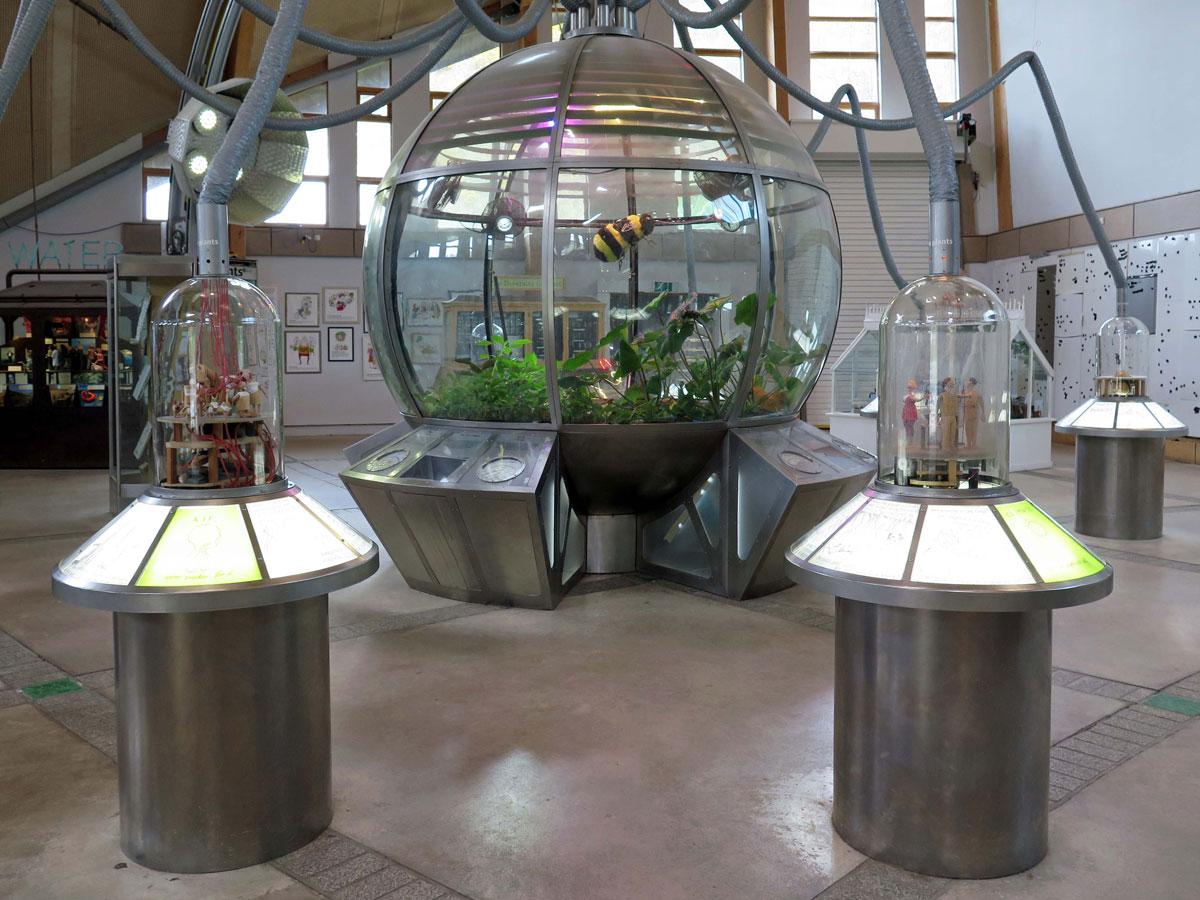 The Plant Engine