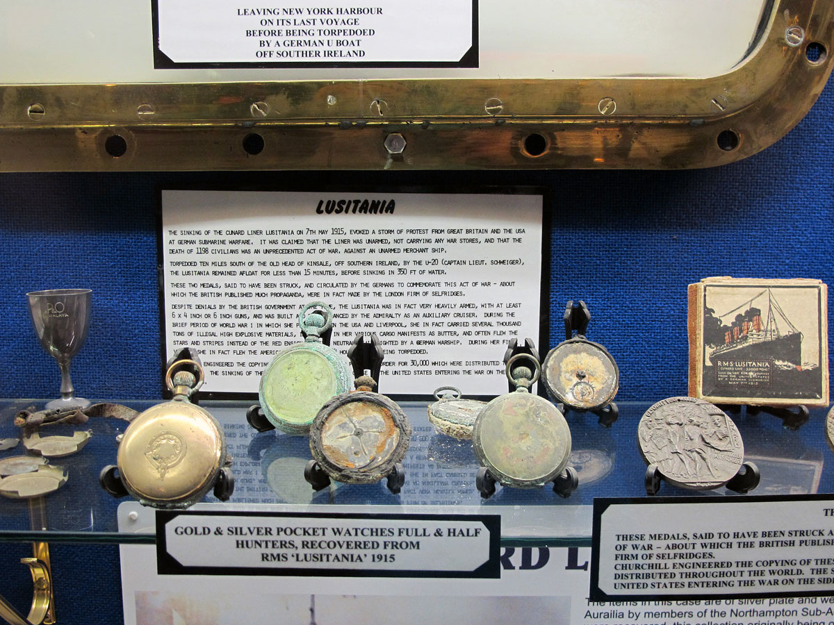 04-Artefacts-from-the-Lusitania