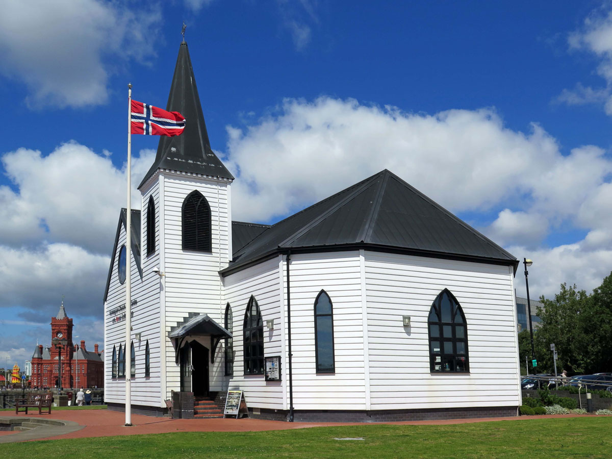 The Norwegian Church