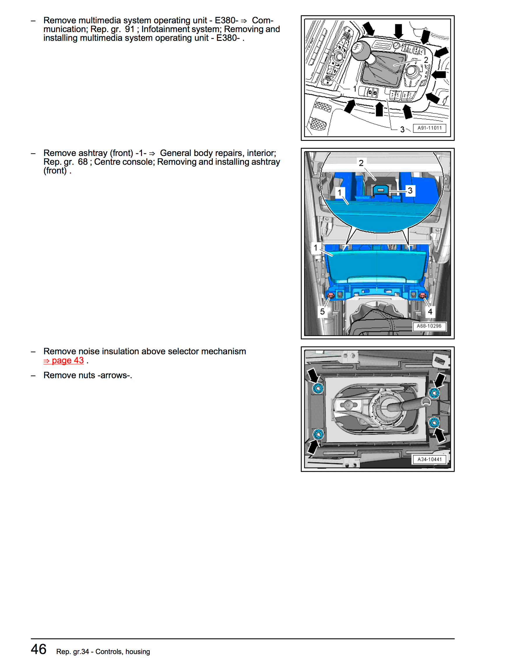 Land Rover Range Rover L322 Official OEM PDF Workshop