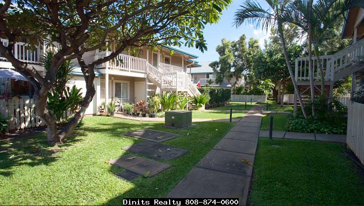 Southpointe at Waiakoa Condo for sale