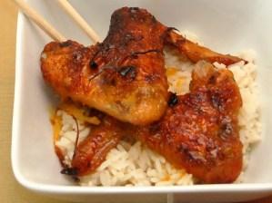 Best Chicken Wings Ever