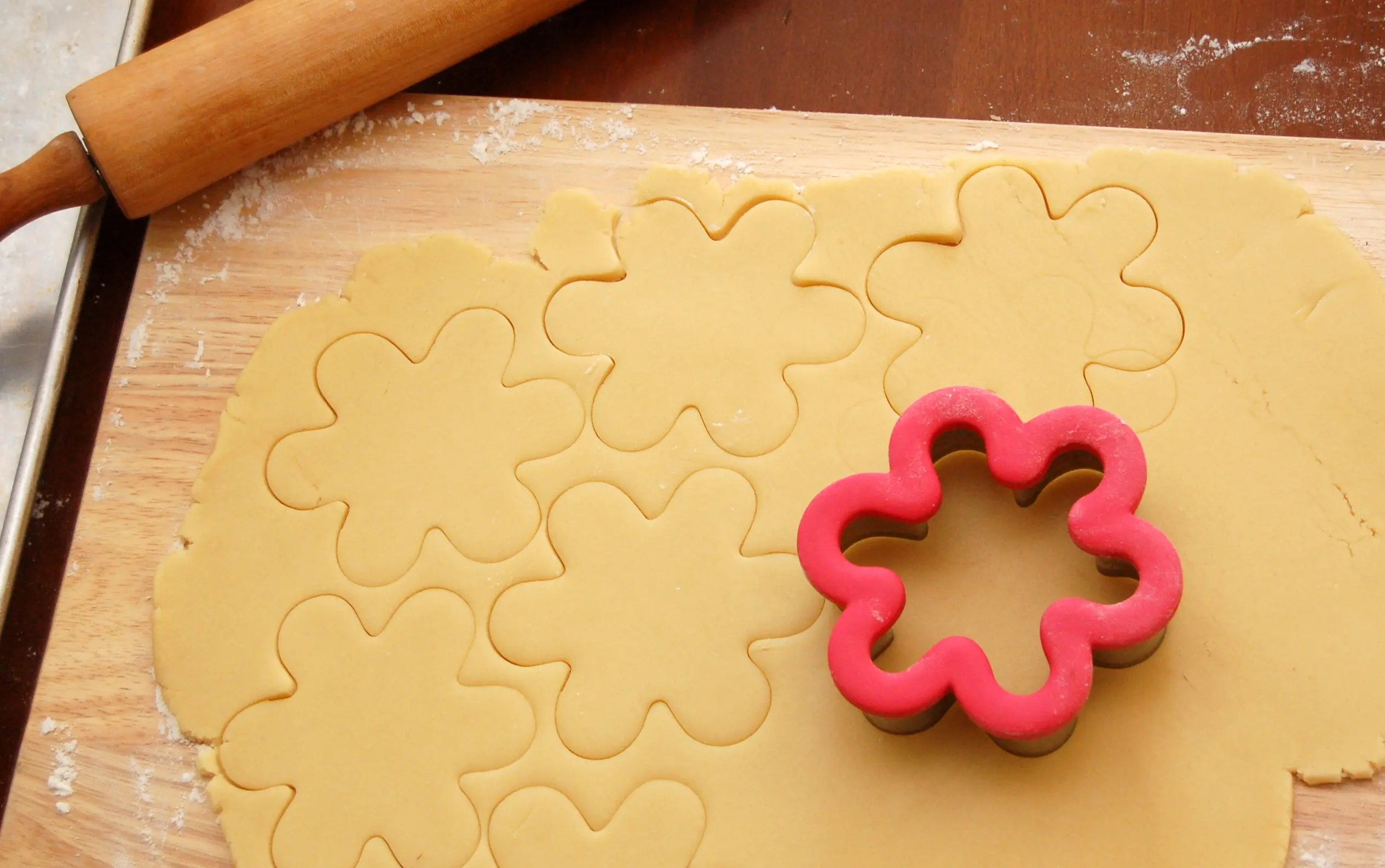 The Humble, but delicious, Sugar Cookie