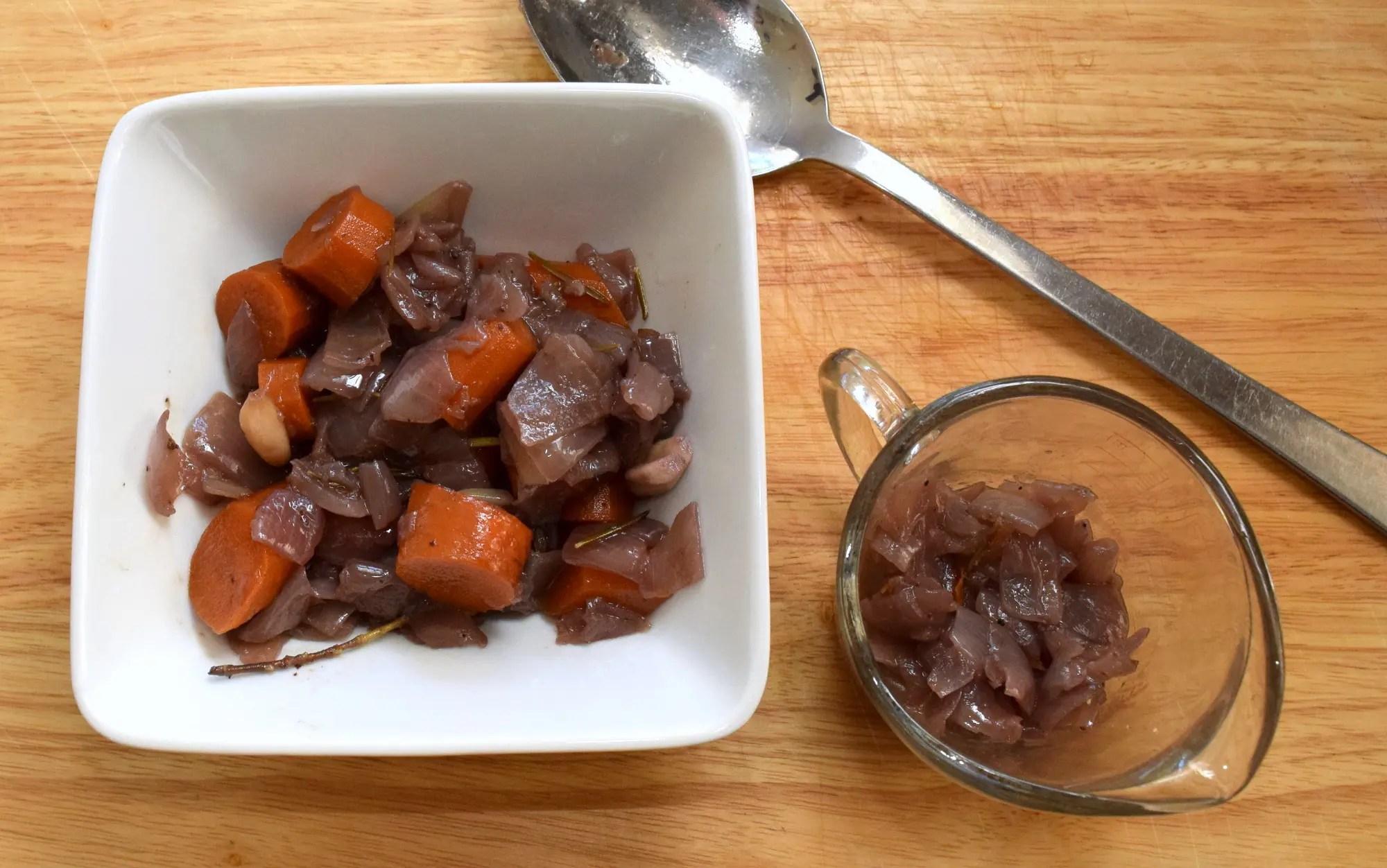Maple Glazed, Braised Beef Short Ribs