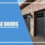 Consumer Guide To Wood Garage Doors Everything You Need To Know