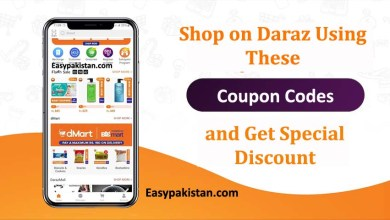 Photo of Daraz Promo Codes & Coupon Codes 2020 – 2021