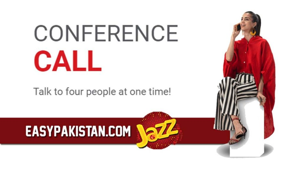 Jazz Conference Call Code