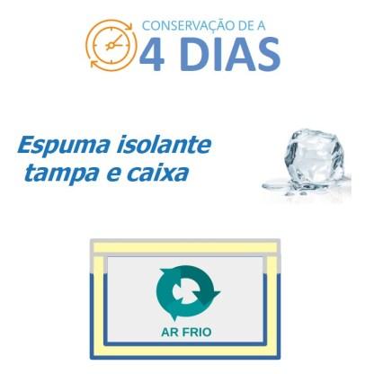 CAIXA TÉRMICA EASYCOOLER 26L-894