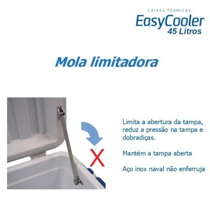 CAIXA TÉRMICA EASYCOOLER 45L-924