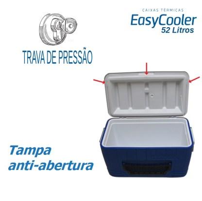 CAIXA TÉRMICA EASYCOOLER 52L-984