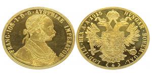 austria 4 ducat