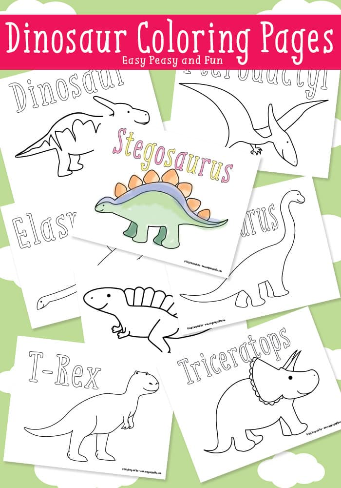 dinosaur color by number search results calendar 2015