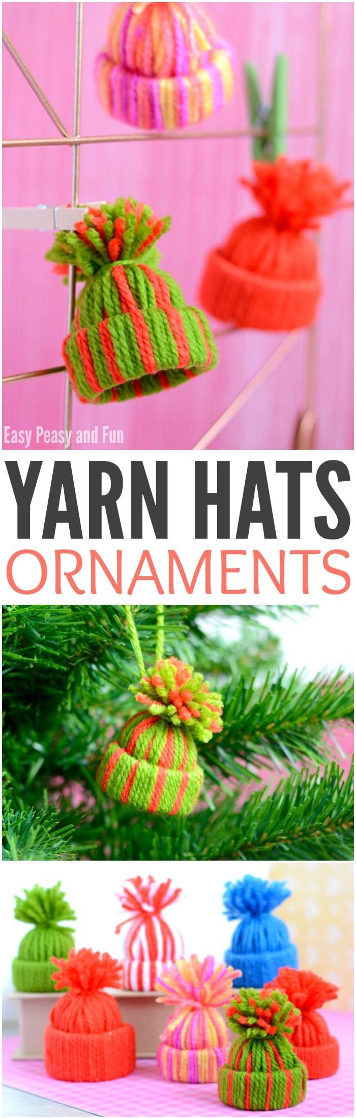 Yarn Craft Kids