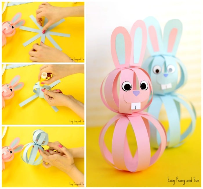 18 Easter Crafts Recipes For Older Kids Domesblissity