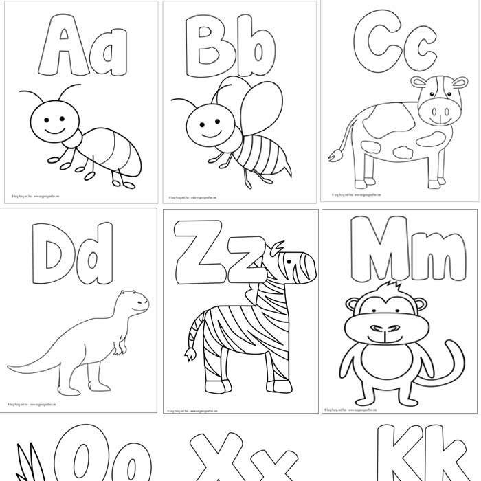 Coloring Pages 100 Coloring Sheets For The Whole Family Easy Peasy And Fun