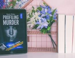 Profiling Murder 1 Dania Dickens