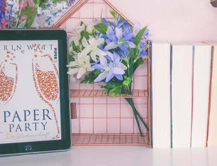 erin watt paper party