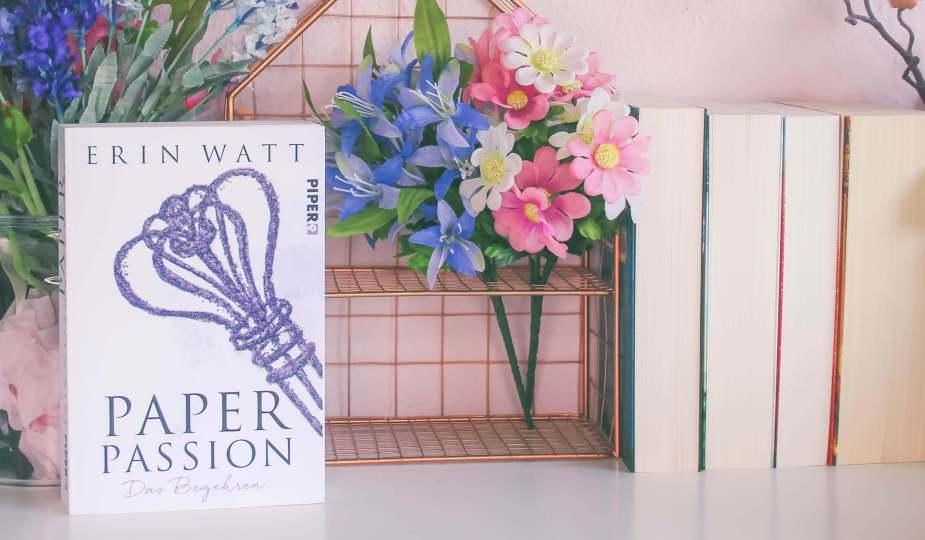 Paper Passion Erin Watt