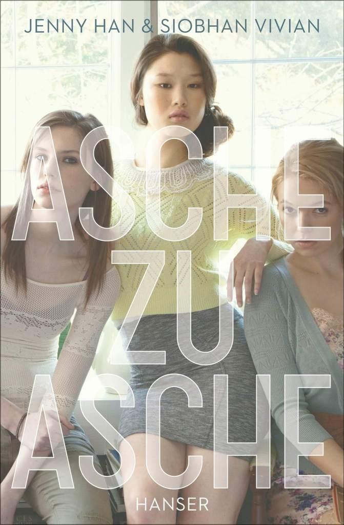 Jugend Buch Asche zu Asche von Jenny Han & Siobhan Vivian