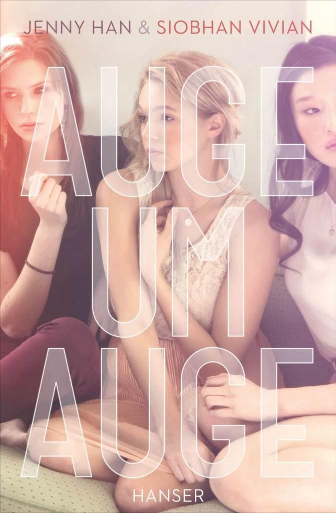 Jugend Buch Auge um Auge von Jenny Han & Siobhan Vivian