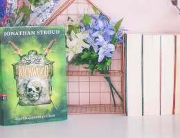 Jonathan Stroud das grauenvolle Grab Lockwood und Co 5