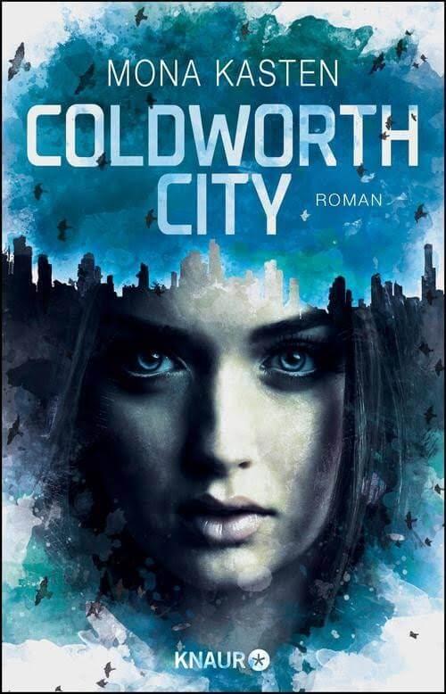 Fantasy Buch Coldworth City von Mona Kasten