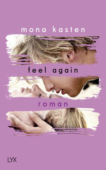 New Adult Buch feel again von Mona Kasten