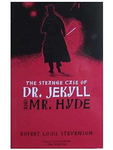 Roman Buch Der seltsame Fall des Dr. Jekyll und Mr. Hyde von Robert Louis Stevenson