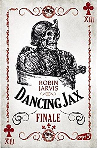Fantasy Buch Dancing Jax Finale von Robin Jarvis